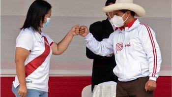 La declaración oficial del vencedor de los comicios peruanos se ha retrasado y el proceso ha causado más incertidumbre de la usual debido a la renuencia de Fujimori a aceptar su derrota