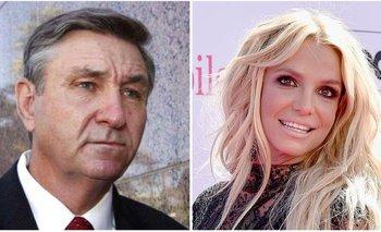 Desde 2008, James Parnell Spears maneja las finanzas de su hija junto a una firma de gestión de patrimonios.