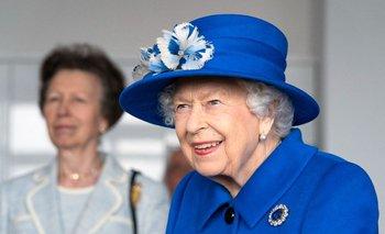 La reina, quien entregó personalmente la copa al seleccionado alemán tras la victoria de 1966, no se espera en el estadio esta vez