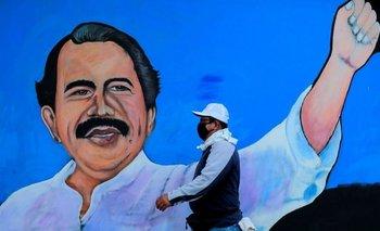 Daniel Ortega fue elegido presidente de Nicaragua por primera vez en 1984