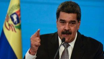 Maduro protestó por el retraso en el envío de vacunas a Venezuela