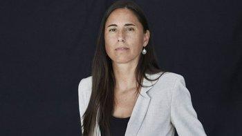 Soledad Antelada, la latina que protege el Departamento de Energía de Estados Unidos.