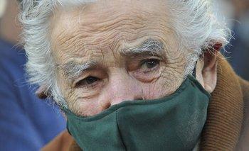 José Mujica estuvo en Radio Sarandí