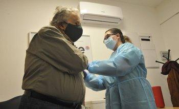 José Mujica padece una enfermedad inmunológica que lo llevó a dudar acerca de si debía vacunarse