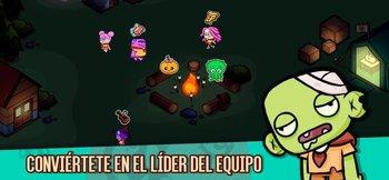 El juego está coproducido por Universidad ORT Uruguay y el Hospital Británico, con el apoyo del Banco Santander.