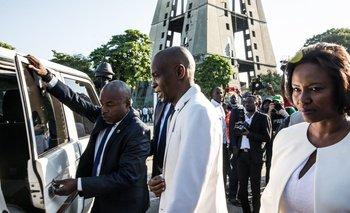 Haití declaró estado de sitio tras el asesinato de su presidente