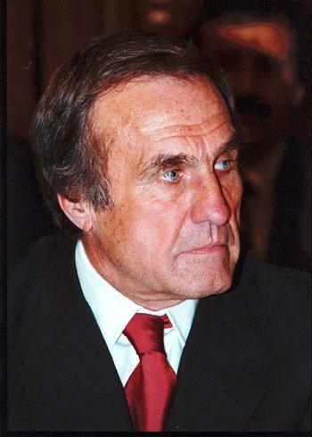 A los 79 años falleció Carlos Reutemann