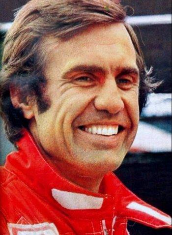 Reutemann fue uno de los mejores pilotos de F1 durante la década del 70 y 80