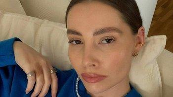 La influencer noruega de Instagram Madeleine Pedersen espera que la ley sirva para que los jóvenes dejen de compararse con fotos que no son realistas.
