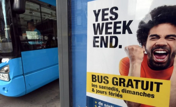 Dunkerque es un ejemplo de transporte público gratuito. ¿Es replicable?