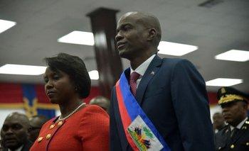Magnicidio en Haití se planificó desde República Dominicana