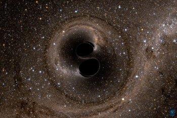 Los agujeros negros son cada vez más estudiados.