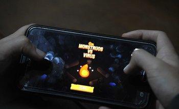 El videojuego está disponible para la plataforma Android