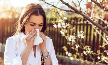 Los alérgicos pueden comenzar a serlo en los primeros meses de su vida o bien durante la edad adulta