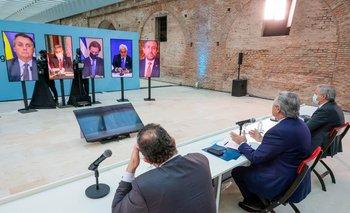 El anuncio de Uruguay generó repercusiones al otro lado del río