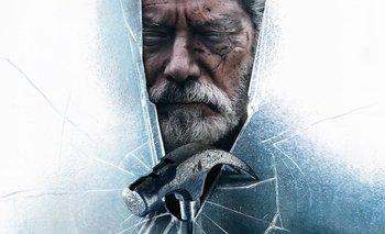 La película se estrenará el 12 de agosto en Uruguay