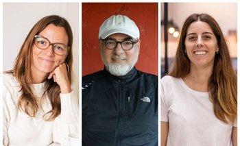 Tres ejecutivos que dejaron el mundo corporativo para crear productos naturales