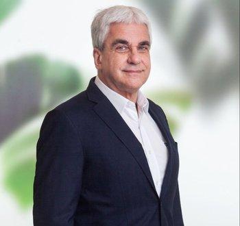 Miguel Gularte, presidente de Marfrig Global Foods.