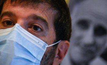 Fernando Pereira suena como uno de los principales nombres para reemplazar a Javier Miranda como presidente del Frente Amplio