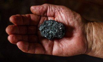 Minería en Uruguay