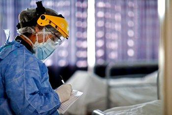 Preparémonos para lo que se viene, para la situación pospandémica que vivirá el sistema sanitario.