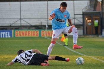 El clásico del Prado, Wanderers-River Plate