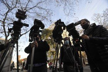 La ley de medios se discute desde hace un año y medio sin la posibilidad de llegar a un acuerdo
