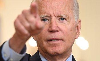 El presidente de Estados Unidos, Joe Biden, nominó a su representante ante la OEA