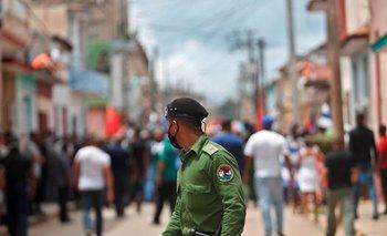 Estados Unidos sancionó a ministro de Defensa cubano