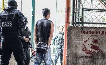 Las FAES han actuado en operativos policiales cuestionados por organizaciones de Derechos Humanos.