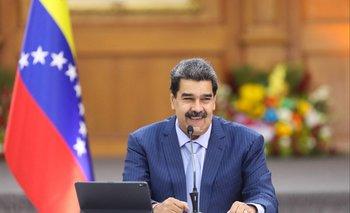 Maduro quiere una conversación directa con Washington