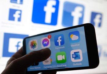 Facebook analiza una opción para que el usuario no se vea obligado a cambiar de app cuando quiera comunicarse con un amigo.