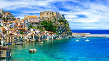 La región de Calabria busca jóvenes emprendedores que se muden a sus pueblos