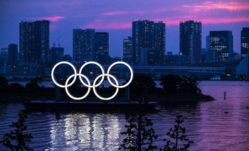 Los Juegos Olímpicos se llevarán adelante en Tokio