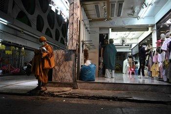 Bangkok y otras nueve provincias se encuentran bajo restricciones más estrictas