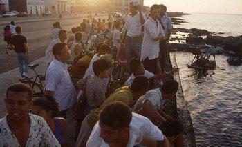 Muchos de los problemas de Cuba hoy son parecidos a los de 1994