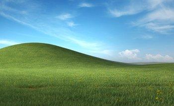 Fondo de pantalla basado en Microsoft XP