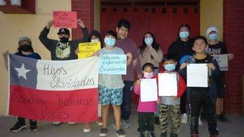Se estima que hay al menos 12 mil personas afectadas por la contaminación de metales pesados en Arica