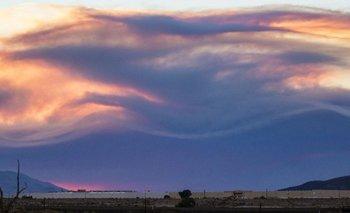 Enormes incendios arrasan vasta áreas del oeste de Estados Unidos