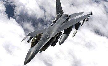 Taiwán tiene acceso a la tecnología militar estadounidense más avanzada