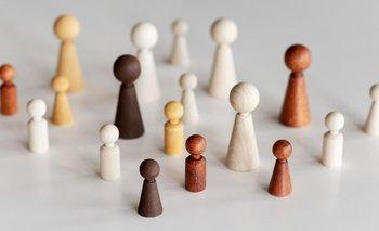 Es el primer cargo específico en Uruguay sobre Inclusión y Diversidad.