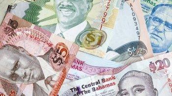 El dólar de arena es la primera moneda digital del mundo emitida por un Banco Central a nivel nacional.