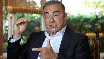 Ahora, por primera vez, el hombre que alguna vez fue el jefe de Nissan y Renault ha detallado su fuga temeraria.