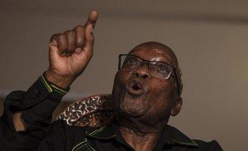 El expresidente es acusado de corrupción