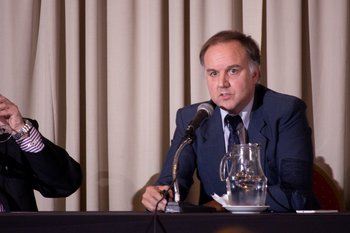 Pablo Ponce de León, candidato por la Lista 12 a la Asociación Nacional de Rematadores Tasadores y Corredores Inmobiliarios