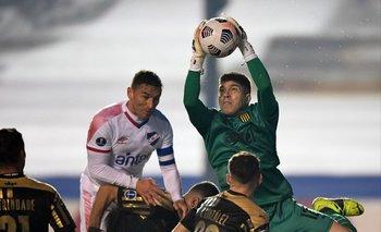 Bergessio y Dawson, un duelo que en el Torneo Clausura tendrá como escenario el Campeón del Siglo