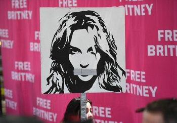 Britney Spears publicó un furioso mensaje en Instagram