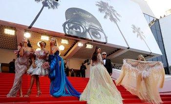 El sábado termina el Festival de Cannes