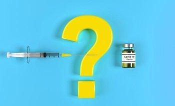 Interrogantes sobre vacunas