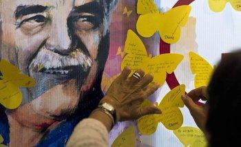Cien Años de Soledad fue escrita por por el colombiano Gabriel García Márquez
